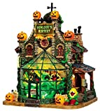Lemax Spooky Town Hemlock's Nursery with Adaptor # 45661