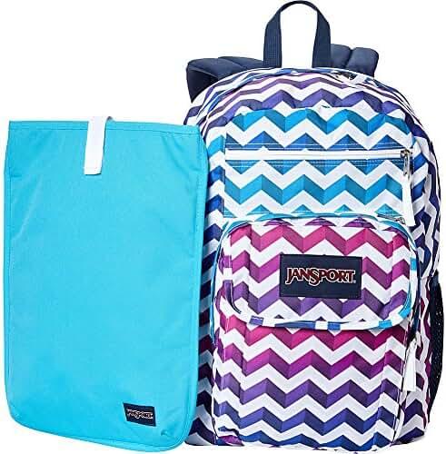 JanSport 34L Digital Student Backpack