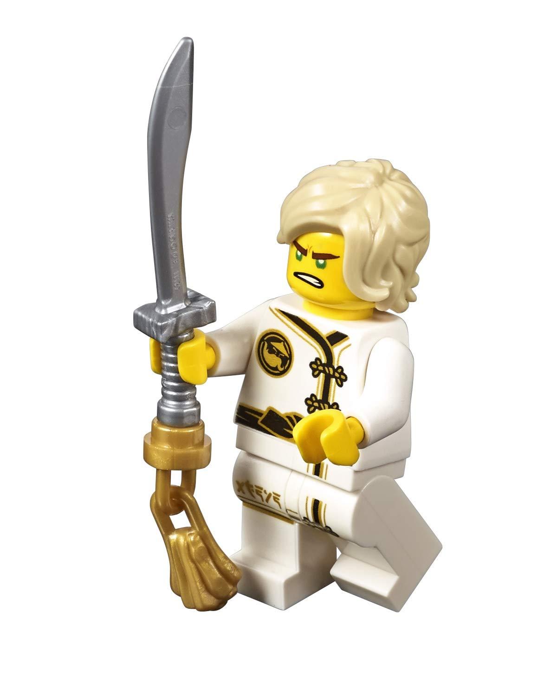 Amazon.com: LEGO Minifigura De The Big Bang Theory – Penny ...