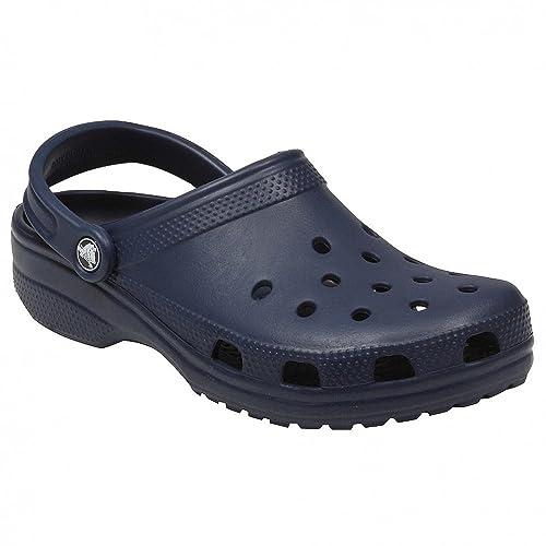 Crocs Classic, Zuecos zapatos Unisex Adulto: Crocs:  zapatos Zuecos y 8f4fe0