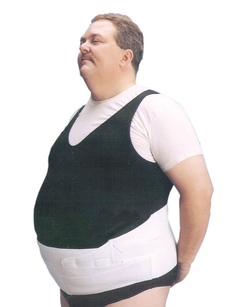 Support Plus Obesity Belt, 45-55 inch