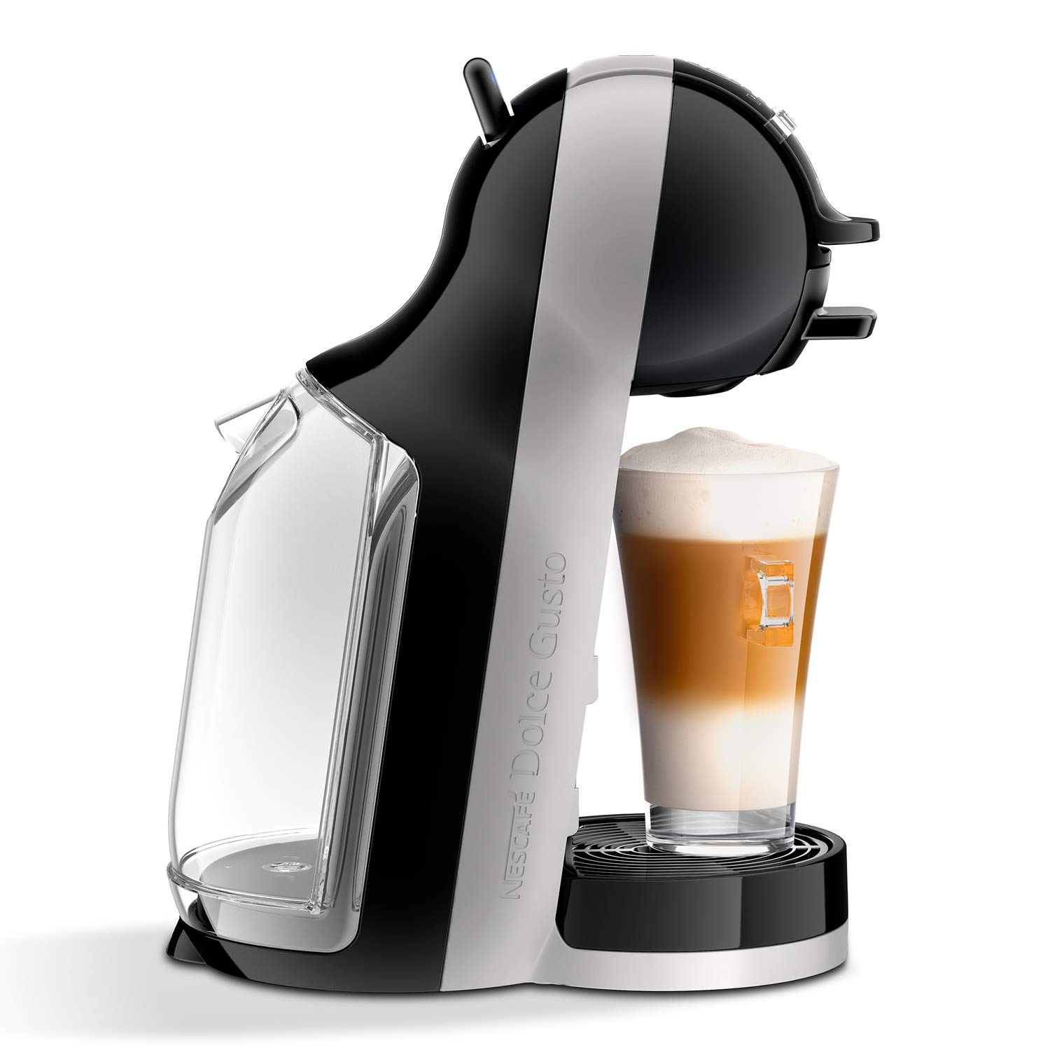 delonghi nescaf dolce gusto mini me pod coffee machine 1461w edg155bg 8004399332959 ebay