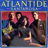 Santarosa (Remix Long Version, 1986) / Vinyl Maxi Single [Vinyl 12'']