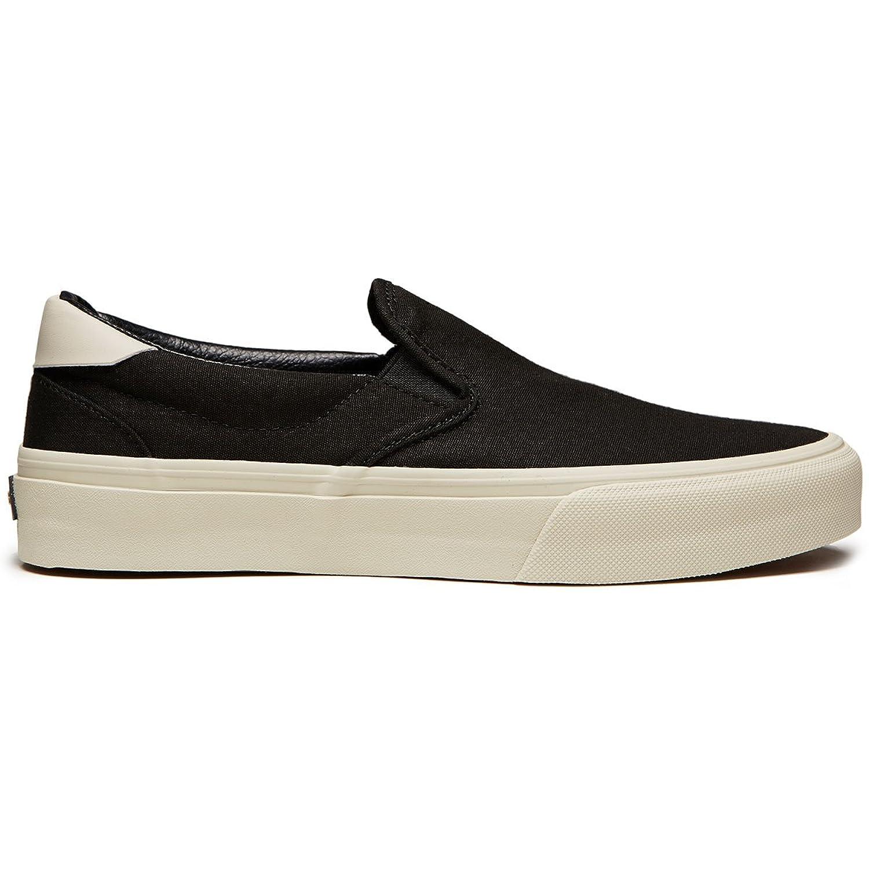 Straye Ventura Shoes - Black/Bone 10