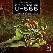 1937 - Von einer Reise im Zorn (U666, Folge 5) | André Hettrich