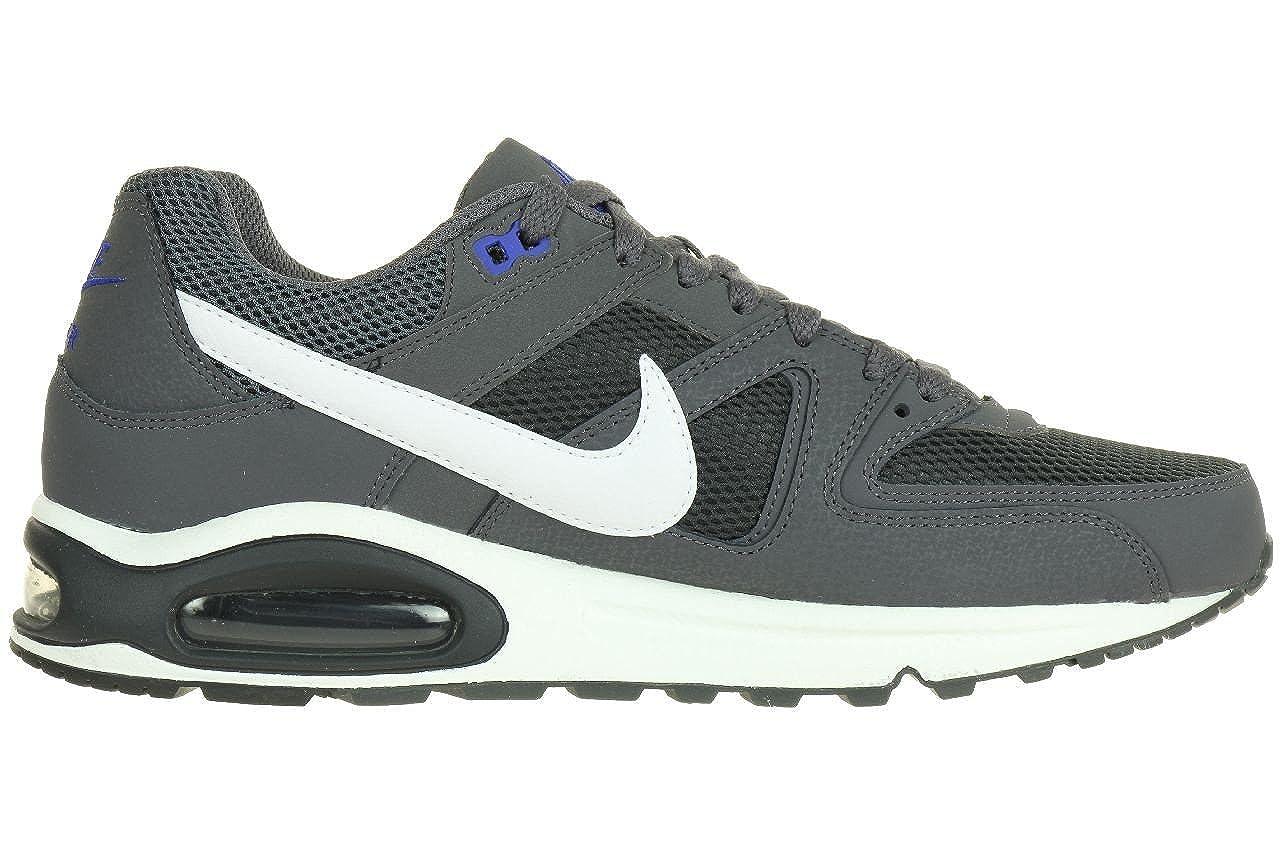 Nike AIR MAX Command Herren Sneaker grau Schuhe Skyline