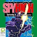 Spy High 5: Soul Stealer Audiobook by A. J. Butcher Narrated by Sean Mangan