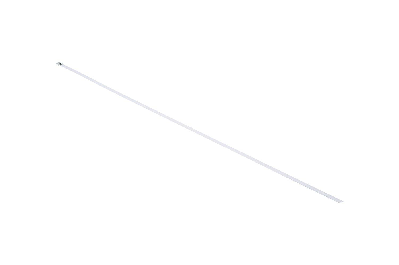 パンドウイット MLTタイプ ステンレススチールバンド SUS316 MLT8EH-LP316 B00B5LUU6W 8(長さ754mm)|エクストラヘビー(幅12.7mm)  8(長さ754mm)