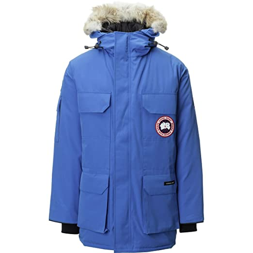 9fa3fc3143a3 Amazon.com  Canada Goose Expedition Polar Bear International Parka  Clothing