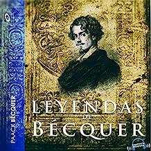 Pack Gustavo Adolfo Bequer