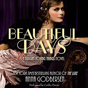 Beautiful Days Audiobook