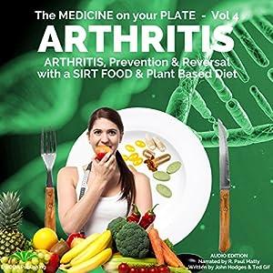Arthritis Audiobook