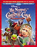 Cover Image for 'Muppets Christmas Carol (20th Anniversary Edition) , The'