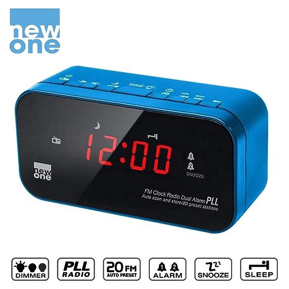 New One CR120 - Radio