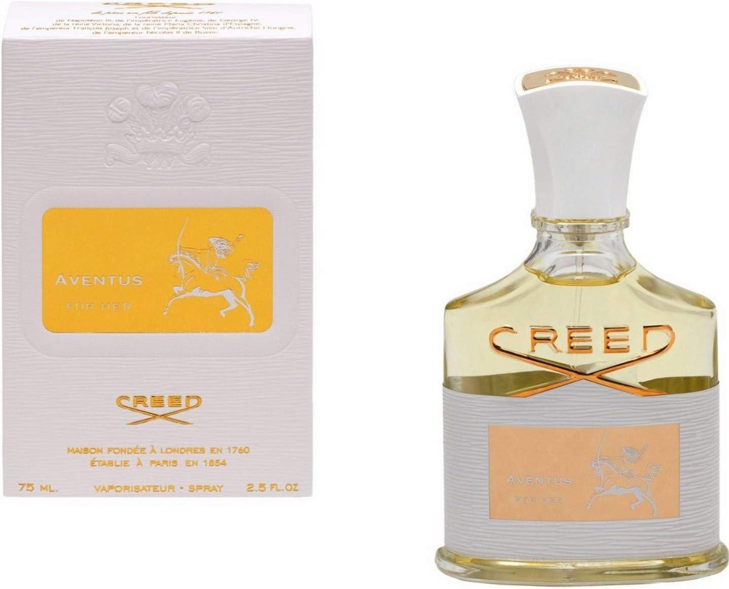 CREED Aventus For Her Eau de Parfum, 75ml: Amazon.it: Bellezza