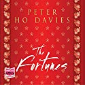 The Fortunes Audiobook by Peter Ho Davies Narrated by James Chen