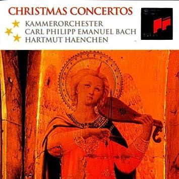 Italian Christmas Music.German And Italian Christmas Music Hartmut Haenchen Amazon