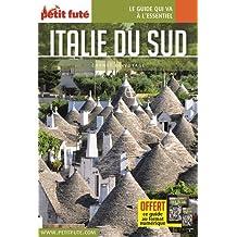 ITALIE DU SUD 2018 + OFFRE NUMÉRIQUE