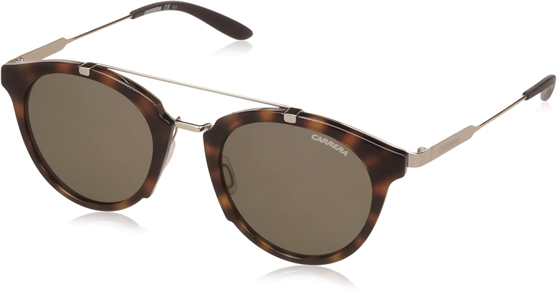 Carrera 126/S 70 SCT Gafas de sol, Dorado (Havana Gold/Brown), 49 Unisex-Adulto