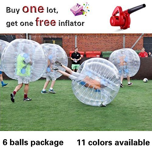 yoli-clear-blue-red-colorful-bubble-soccer-ball-dia-5-15m-human-inflatable-bumper-bubble-balls-with-