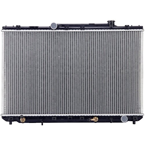 Klimoto Brand 1318 New Radiator For Toyota Camry 1992-1996 2.2 L4 ()