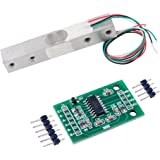 20KG HX711 Weight Sensor AD Module with Scale Load Cell Weight Weighing Sensor for Arduion Scale