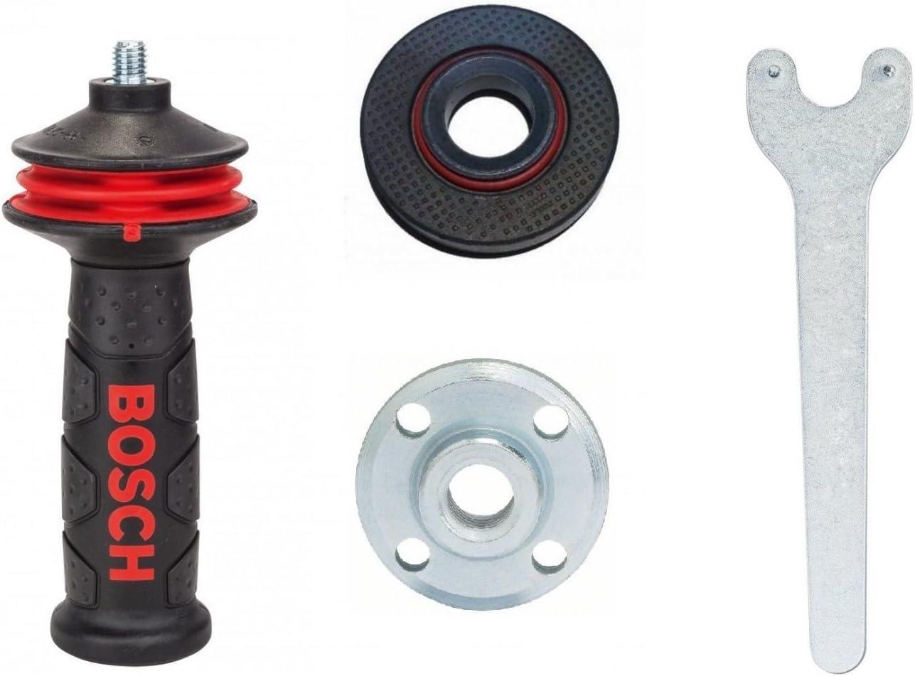 Bosch 2602025171 Poign/ée avec vibration control avec filetage M10