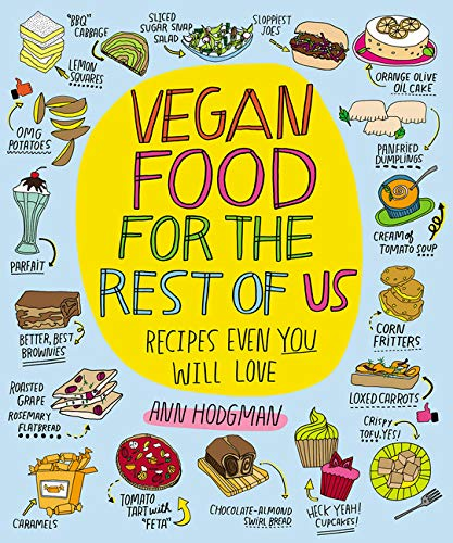 Top 10 Best vegan food for the rest of us Reviews