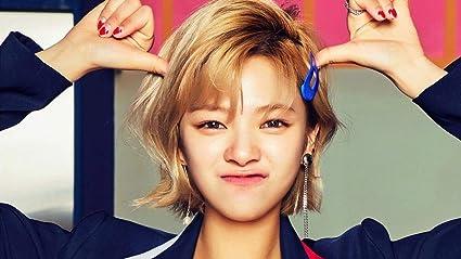 Amazoncom Xxw Artwork K Pop Jeongyeon Kpop Nayeon Twice