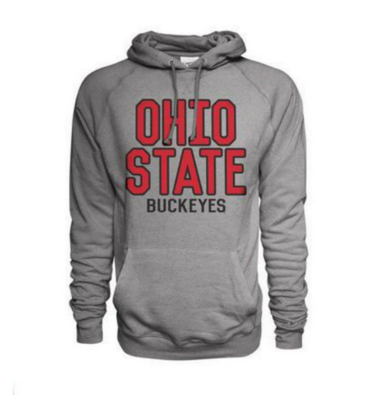 有名ブランド Ohio State Buckeyes大人用大きなフード付きプルオーバースウェットシャツ – Ohio グレー B01NAZJVHL State B01NAZJVHL, GRANNY SMITH APPLE PIE & COFFEE:ddcfd4ac --- a0267596.xsph.ru