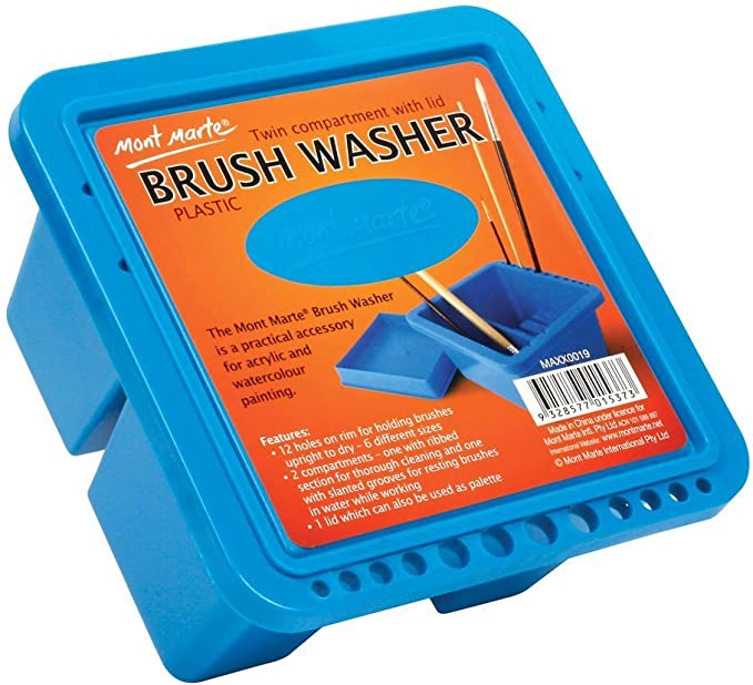 Brush Brush with Hose for Washing Tub-but VL p351
