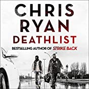 Deathlist: Strike Back, Book 1 | Chris Ryan