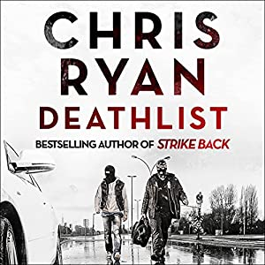 Deathlist Audiobook
