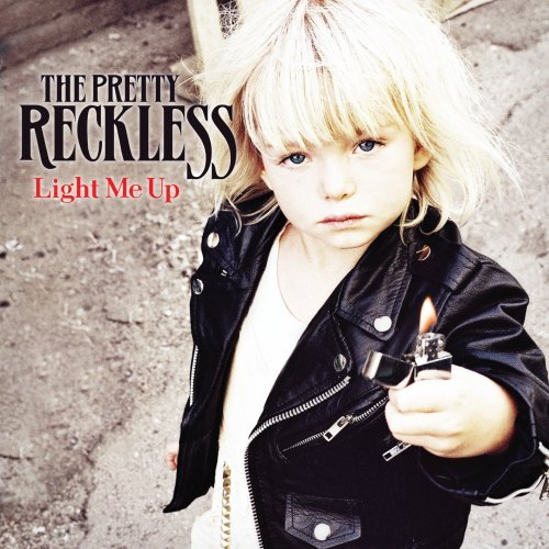 Pretty Reckless - Light Me Up ...