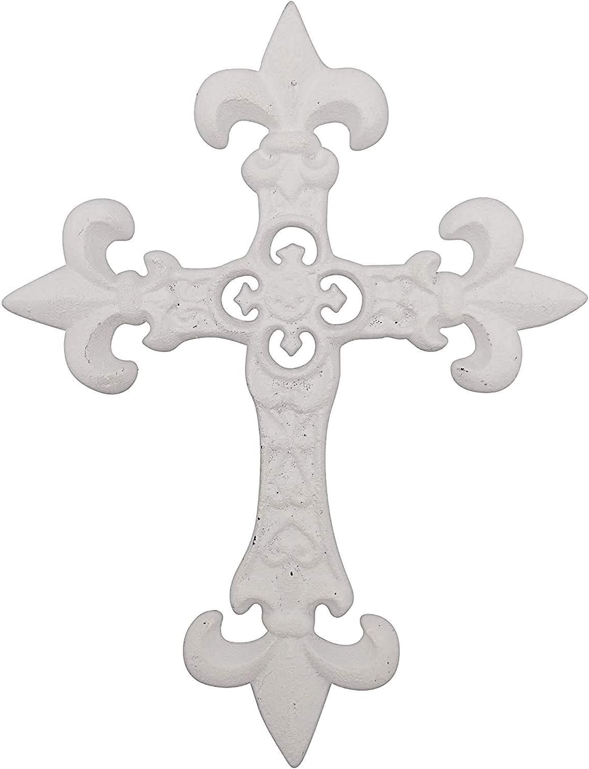 Comfy Hour Cross Cross on the Wall Collection 10