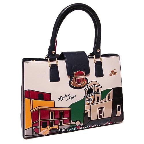 Carola Love itScarpe In Bag E My Capri HoyAmazon Borse ARjL34c5q