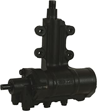 Cardone 27-7525 Remanufactured Power Steering Gear