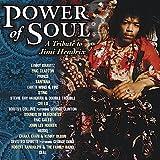 Power Of Soul - A Tribute To Jimi Hendrix (140 Gram Vinyl)
