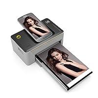 Kodak Dock & Wi-Fi 4x6-in Photo Printer + Patent Dye Sublimation Deals