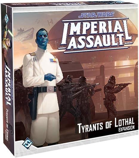 Star Wars Asalto Imperial: Amazon.es: Juguetes y juegos