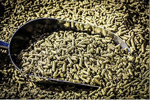 Modesto Milling Organic, Non GMO Horse Supplement Pellets, 25 lbs; Item# 5621 by Modesto Milling Organic Feed (Image #2)