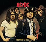 Highway to Hell by AC/DC (2003-02-18)