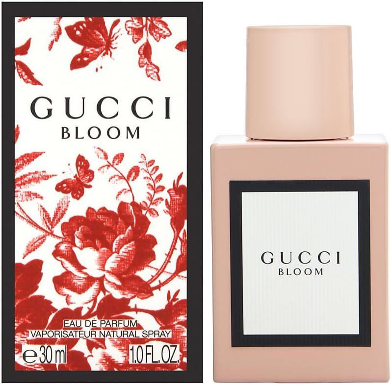 Gucci Gucci Bloom Agua de Perfume Vaporizador - 30 ml