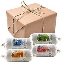 Voof Mix-Box - veggie menues, 12x200g, Alimento para perros (2,4kg)