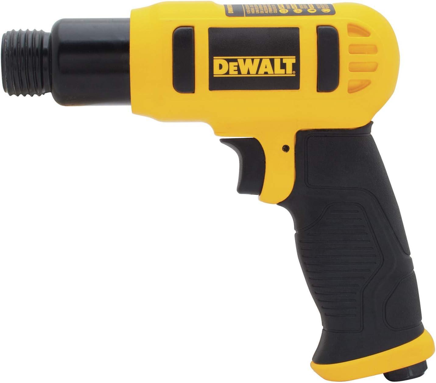 DEWALT Chisel Hammer, Pnuematic (DWMT70785)