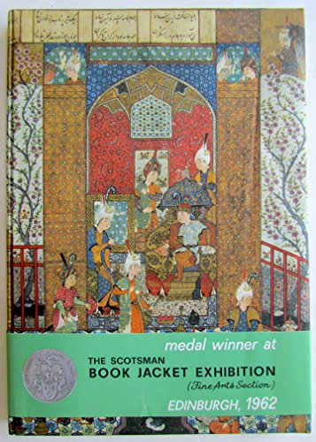 - Persian miniatures in the Bernard Berenson collection (World painting)