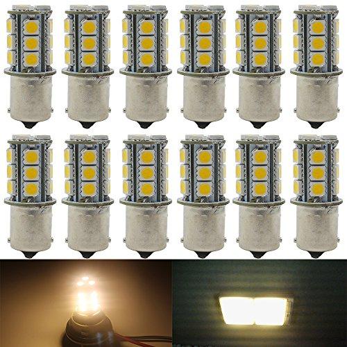 Dc Led Lights For Campers - 9