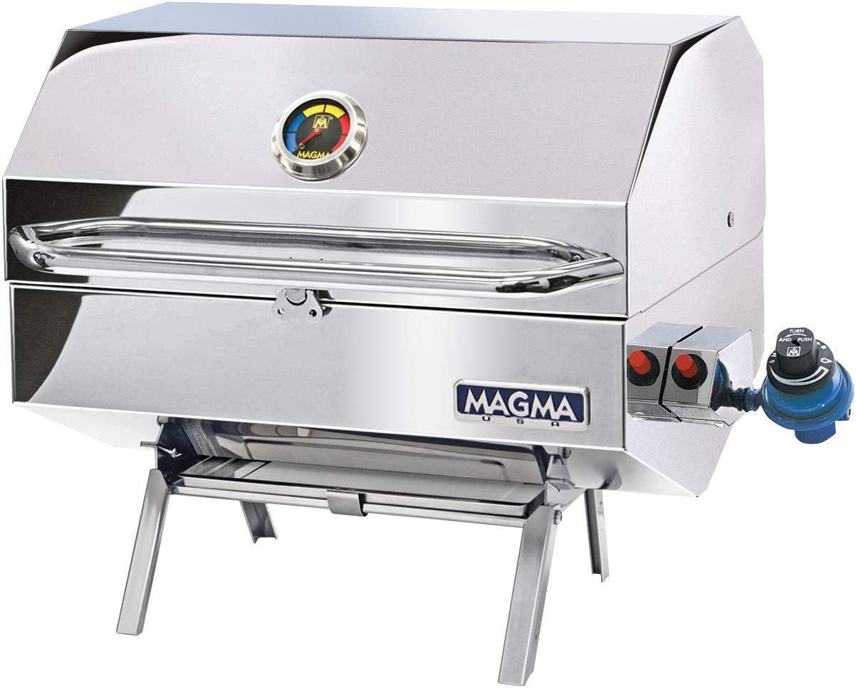 MAGMA Products, A10-1218L Catalina Gourmet Series Parrilla de Gas