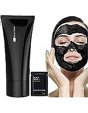 Cara manual Facial máscaras cura Facial máscara negra puntos negros pela apagado la máscara de limpieza profunda del poro purificación cabeza negra Anti