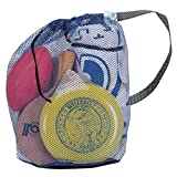 Beach Sand Pool Bag Sac With Shoulder Strap - Colors May Vary